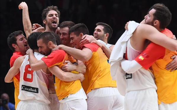 """Nike elige el Eurobasket para gritar """"Impossible is Nothing"""""""