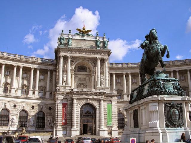 المتاحف الاكثر زيارة في فيينا
