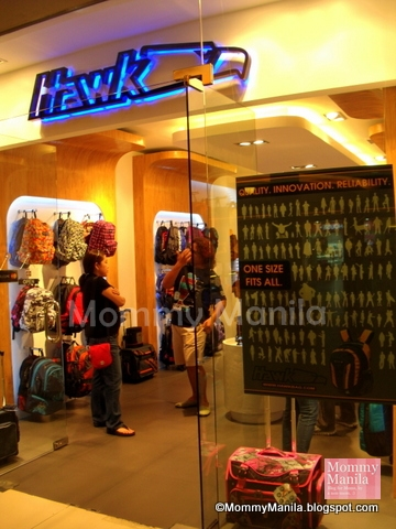 Hawk Flagship Store