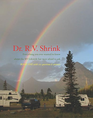 Dr. R.V. Shrink ebook