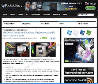 Pocketberry.com