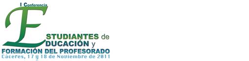 I CONGRESO NACIONAL DE ESTUDIANTES DE EDUCACIÓN