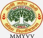 MMYVV Result 2015