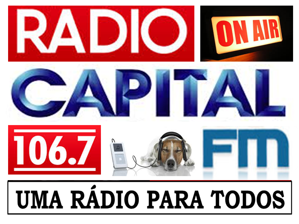 Rádio Capital FM 106,7 Mhz