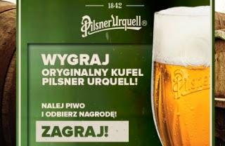 http://konkursywsieci.blogspot.com/2014/07/wygraj-kufel-pilsner-urquell.html