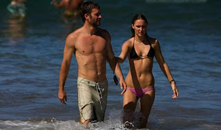 Paul Walker Girlfriend