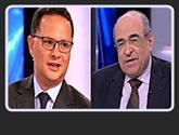 يحدث فى مصر مع شريف عامر و د / مصطفى الفقى الخميس 11-2-2016