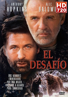 Ver pelicula El desafío (1997) gratis
