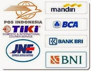 Bank Pembayaran Dan Via Pengiriman