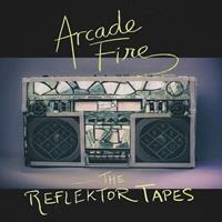 [2015] - The Reflektor Tapes [EP]
