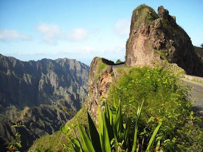Ilha de Santo Antão – Cabo Verde