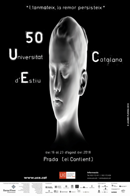 Participació en la Universitat Catalana d'Estiu