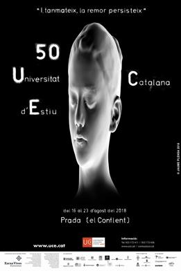 Participació en la Universitat Catalana d'Estiu