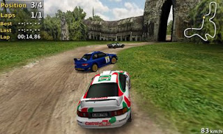 Download Game Android Pocket Rally Full Version
