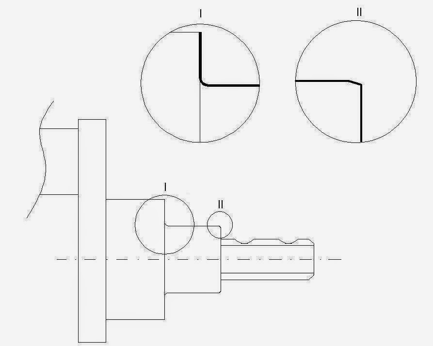 Crank Grinding Nose Diagram Instructions