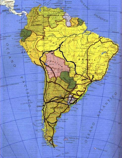 mapa+viagens+realizadas - SOBRE O AUTOR