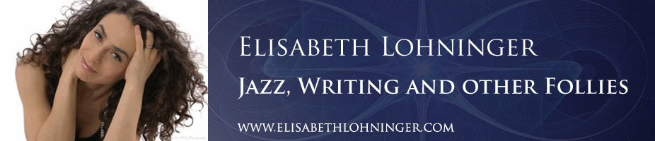 Elisabeth Lohninger's Jazz, Writing and Other Follies