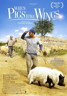 Watch When Pigs Have Wings (2011) movie free online