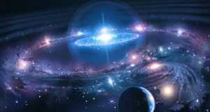 Η νέα συμπαντική συνειδητότητα