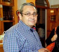 Mario Crespo Alcaraz