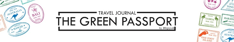 The Green Passport
