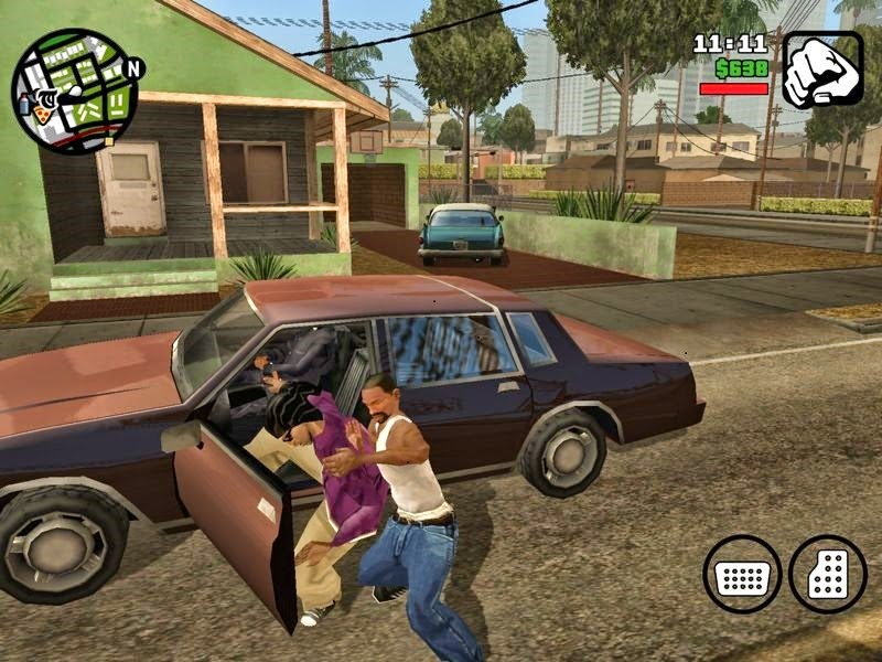 Working GTA Series Games Download Full Version