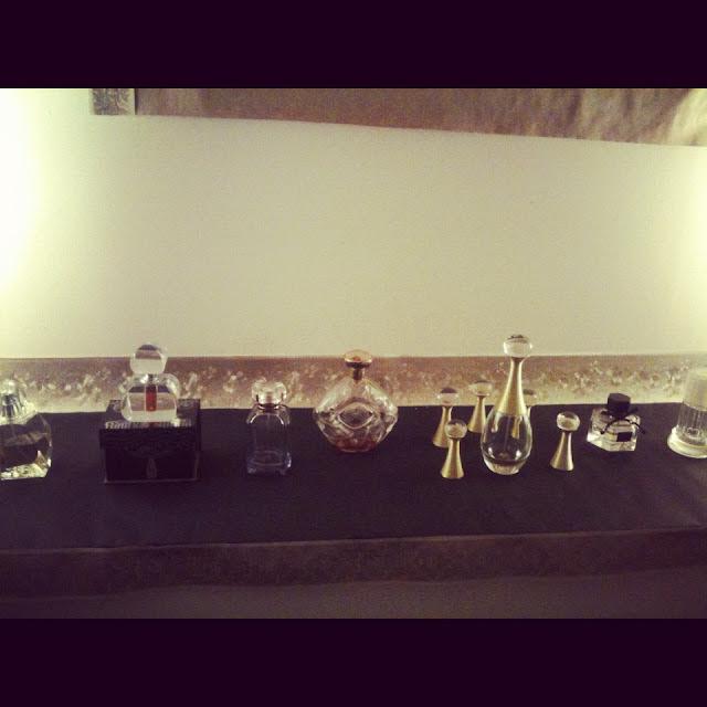 Музей парфюмерии в Санкт-Петербурге