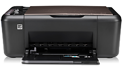 HP Deskjet Ink Advantage K209a Driver Download