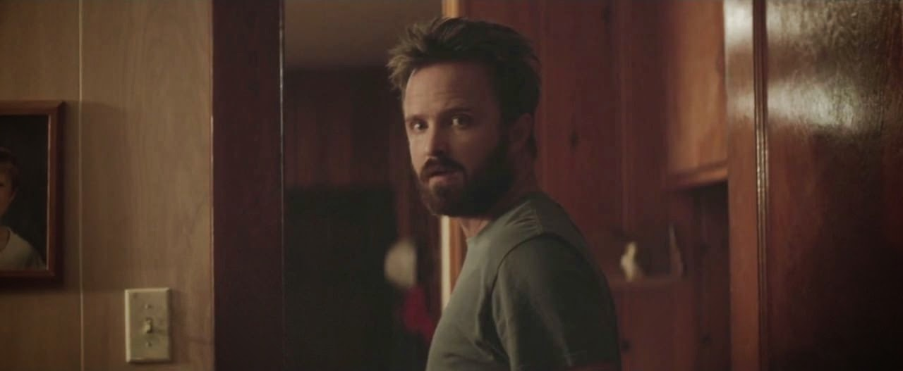 hellion aaron paul