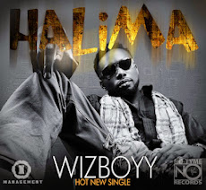 wizboyy dropped new single tittled HALIMA