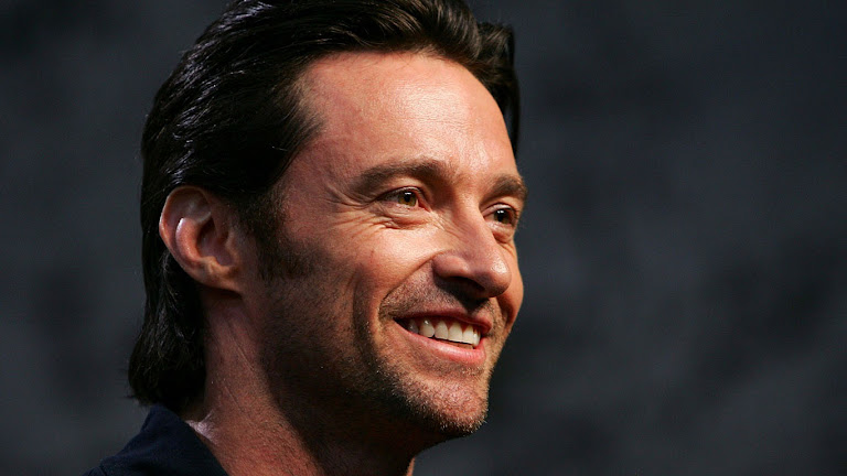 Hugh Jackman HD Wallpaper 9