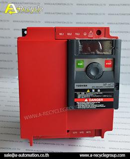 ขาย Inverter Toshiba VFNc3-2037P