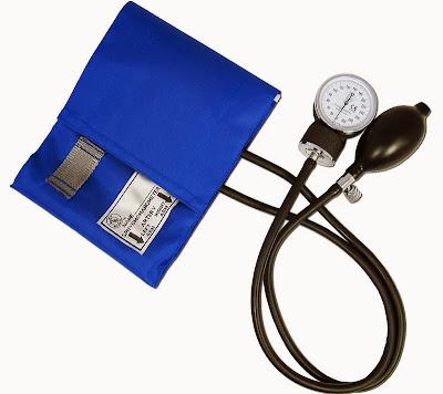 Masalah Tekanan Darah Tinggi