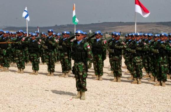 Kisah 30 Pasukan Garuda Kalahkan 3000 pemberontak