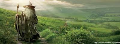 Couverture facebook The Hobbit: An Unexpected Journey