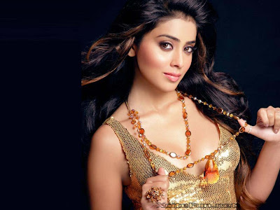 All About South Beauty Queen Shriya Saran