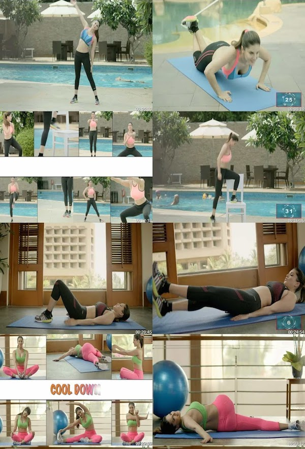 Super Hot Sunny Morning 2015 DVDRip 720p