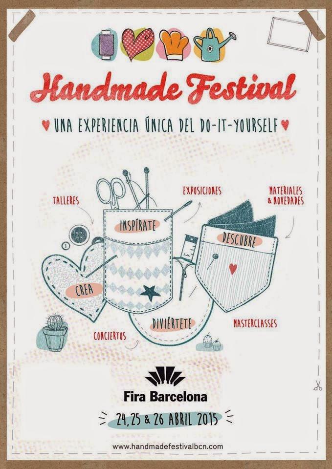 handmade festival bodas diy scrap barcelona