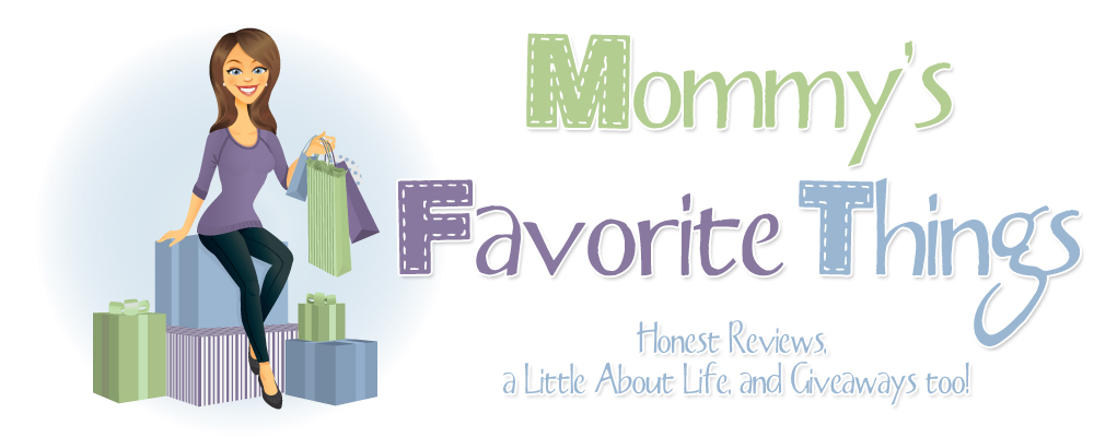 Mommy&#39;s Favorite Things