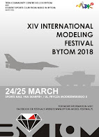 International Festival of Plastic Scale Models Bytom