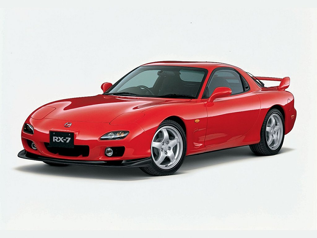 2012 Mazda Rx 7 Luxury Excellent Concept Dha Car