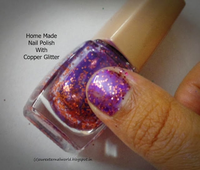 How To Create Your Own Nail Polish