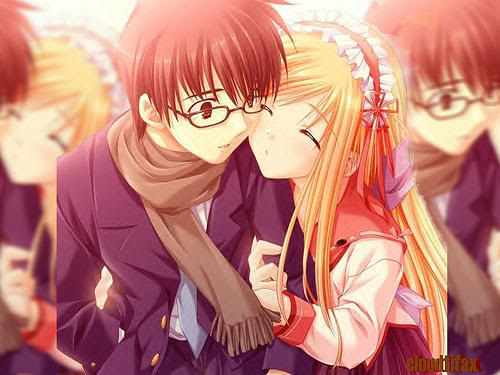 I Love You Anime Pictures. anime love. i love u.