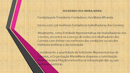 HISTÓRICO MARIA,MARIA