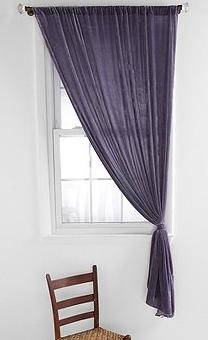 Purple Velvet Bedding Sets