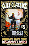 Local Talent Showcase:Cult Classics: MAD MAX May 29 11:30 PM-Show Midnight!