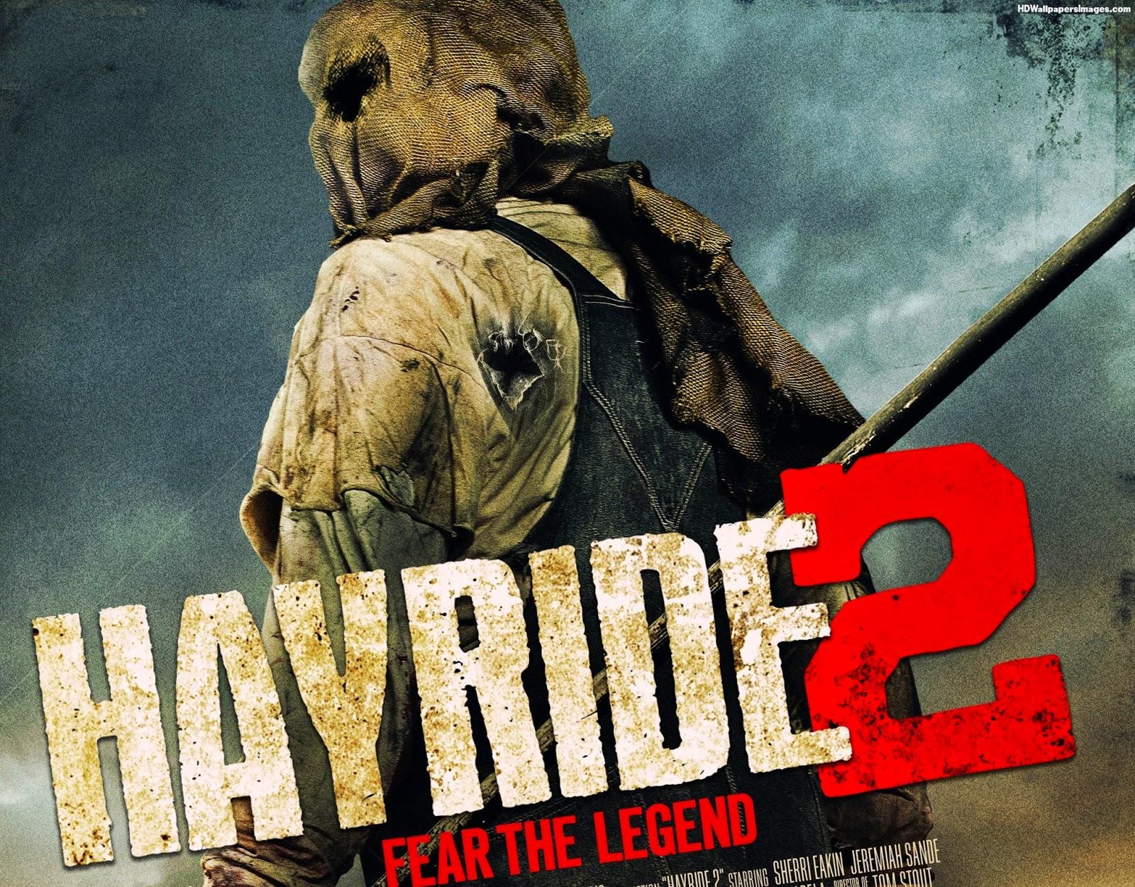 Hayride 2 (2015) Hdrip ταινιες online seires oipeirates greek subs