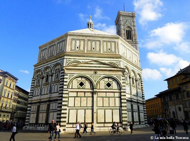 Tesori di Firenze e della Toscana