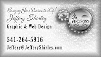 Jeffery Shirley Designs