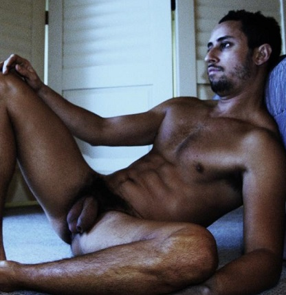 Naked male jews